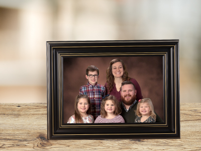 family portraits, maurer photography, professional photographer, ashland, ohio