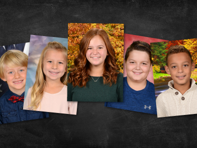 school portraits, maurer photography, professional photographer, ashland, ohio